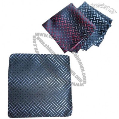 Polyester Handkerchief with Fashion Design