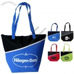 Polyester Insulated Cooler Bag