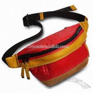 Polyester Waist Bags