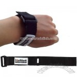 Polyester Wristband