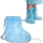 Polypropylene/Nonwoven Boot Covers