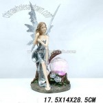 Polyresin Fairy