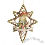 Polyresin Religious Ornaments Gifts