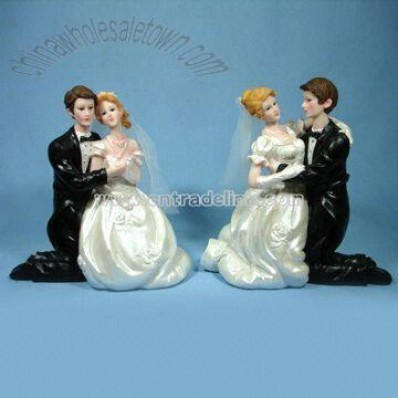 Polyresin Wedding Polyresin Craft