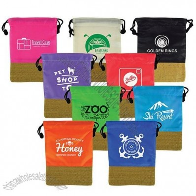 Ponza Mini Drawstring Bag