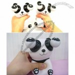 Poppin Peepers Panda Squeeze Eye Pop Out Toy