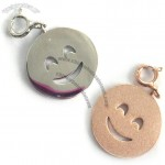 Popular Silver Emotion Charm Jewelry