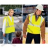Port Authority Safety Vest