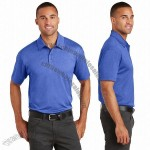 Port Authority Trace Heather Polo Shirt