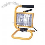 Portable AC Working Light