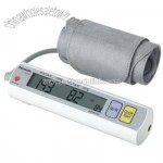 Portable Automatic Arm Blood Pressure Monitor