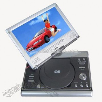Portable DVD Player (9inch)