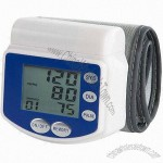 Portable Electronic Blood Pressure Monitor