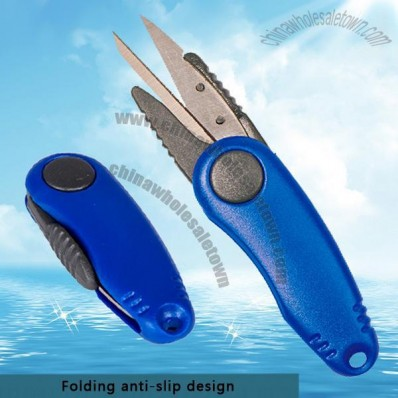 Portable Fishing Scissors