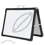 Portable Folding Writing Board - Foldable Handheld Whiteboard
