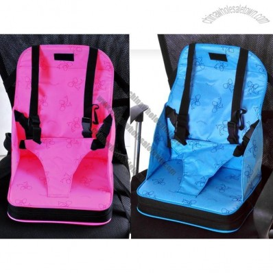 Portable High Chair/Booster Seat
