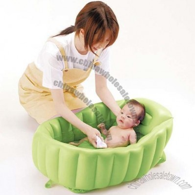 Portable Japanese Baby Bath Tub