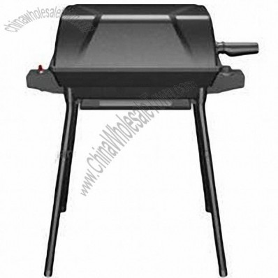 Portable LP Gas Grill
