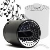 Portable Mini Bluetooth Speaker - Salt and Pepper Shaker Style