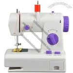 Portable Multi-function Electric Sewing Machine