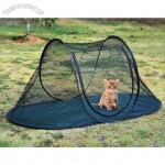 Portable Outdoor Pet Tent