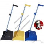 Portable Plastic Dustpan
