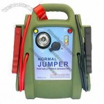 Portable Power Generator Emergency Car Jump Starter