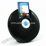 Portable Speaker for 4th Generation iPod Nano