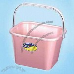 Portable Stackable Square Water Bucket