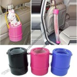 Portable Telescopic Canister Style Car Rain Umbrella Holder