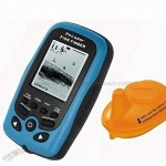 Portable Wireless Fish Finder