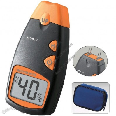 Portable Wood Digital Moisture Meter
