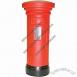 Post Box Stress Ball Reliever