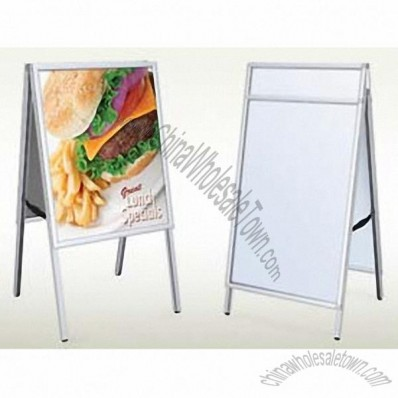 Poster & Sign A Frame Stand