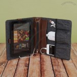 Power Folio 3-In-1 iPad Case