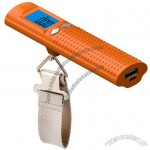 Powerbank with Luggage Scale and Torch Light