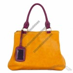 Practical Simple Lady Purse and Handbag