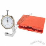 Precision Thickness Measurement Gauge Tool - 0.1mm