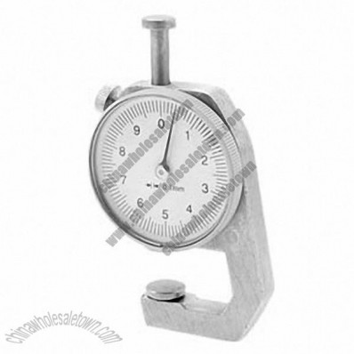 Precision Thickness Measurement Gauge Tool 0.1mm