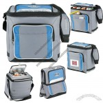 Premium 30 Can Cooler Bag