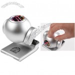 Press n Roll Paper Clip Dispense