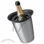 Prestige Champagne Cooler Stainless steel