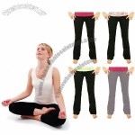 Prestige Foldover Yoga Pants - Your Choice Of 4 Styles