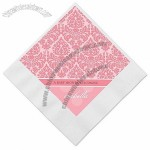 Pretty in Pink - Baby Shower Napkins
