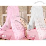 Princess Bed Canopy with Mosquito Netting