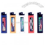 Printed Lighters