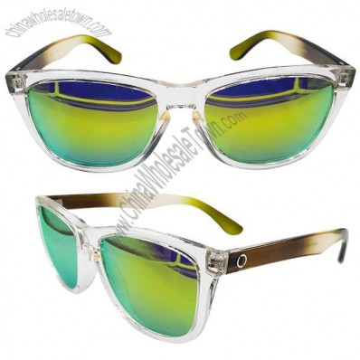 Private Label Mirror Sunglasses
