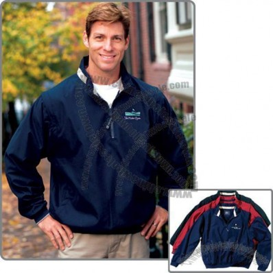 Pro Convertible Windshirt Custom Jackets