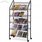 Products Mobile Literature Rack
