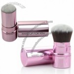 Proesstional Makeup Retractable Brush Face Powder Blush/Foundation Brushes